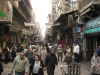 Shopping a Il Cairo